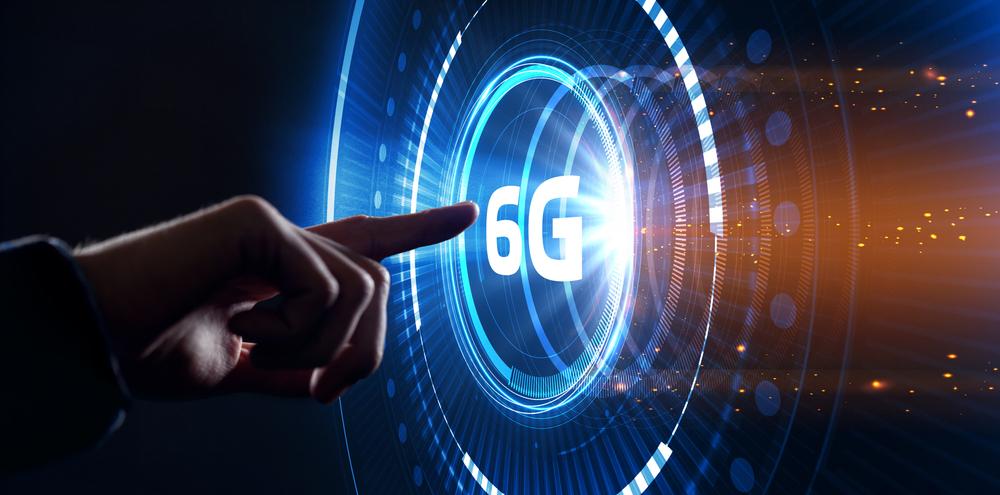Wann kommt der 6G-Standard?