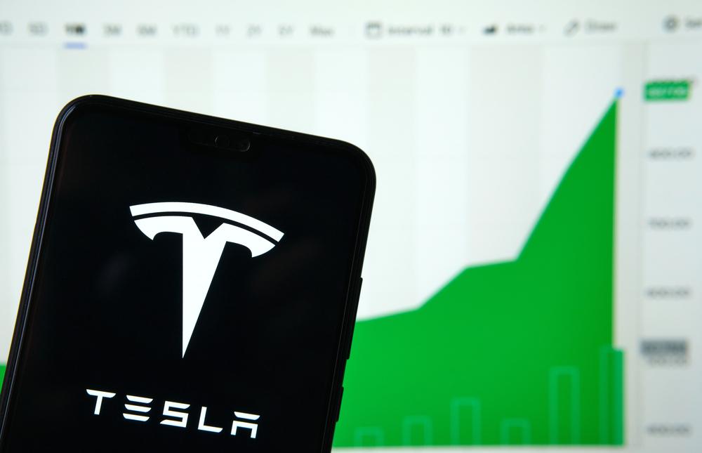 Tesla spaltet die Börsenwelt