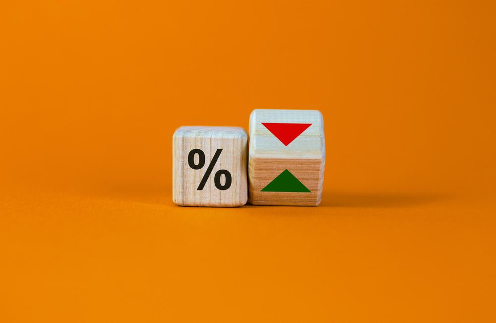 Die Zinsangst geht um