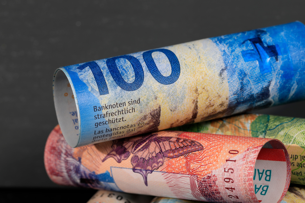 So holen Sie sich zu viel gezahlte Steuern aus der Schweiz zurück