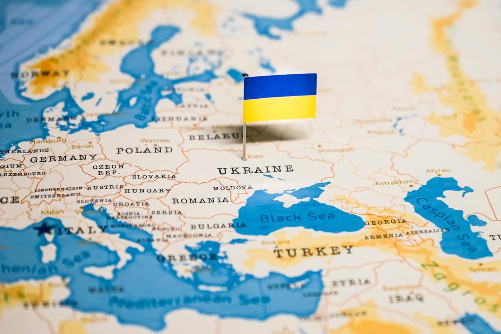Bringt uns die Ukraine den Crash?