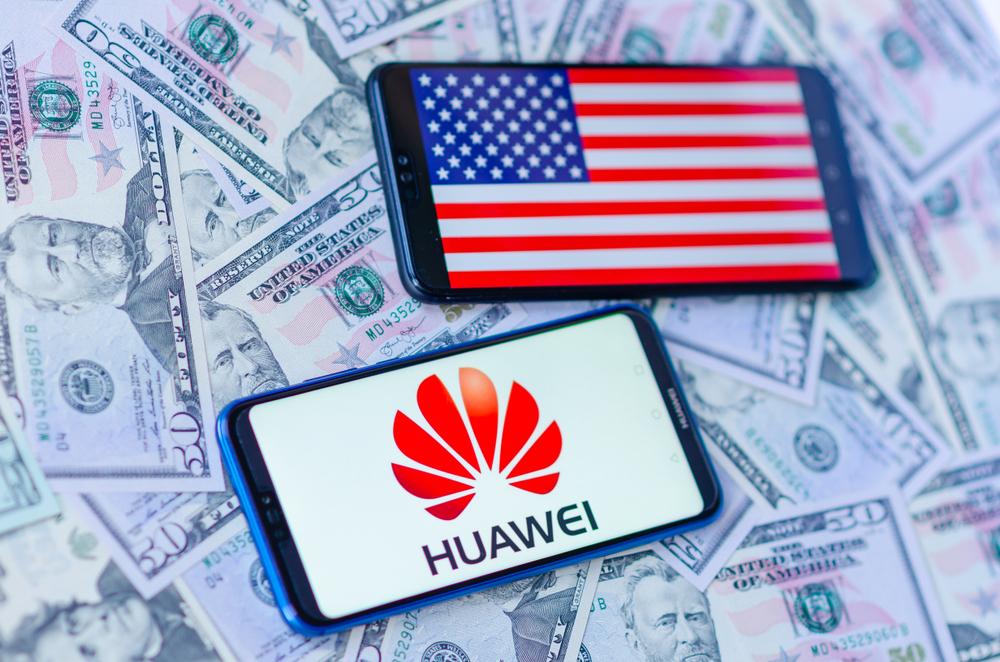 Huawei wankt unter den Schlägen der USA