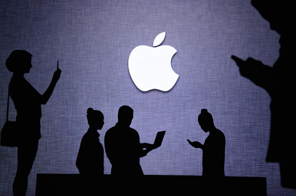 Apple ist und bleibt ein Wachstumswunder