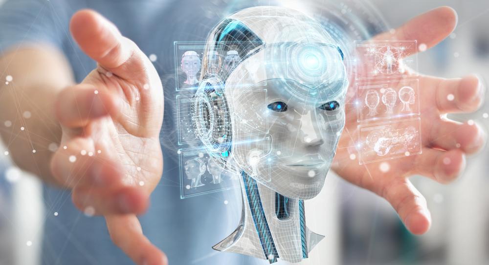 Künstliche Intelligenz: Lukrativ und risiko-reduziert investieren