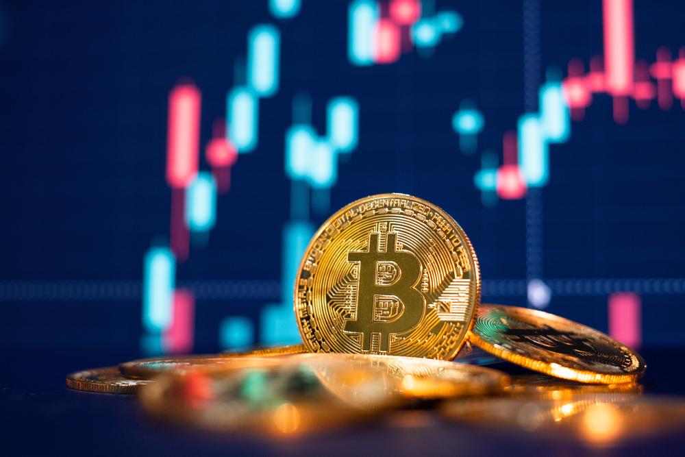 Achtung: Bitcoin bricht zusammen