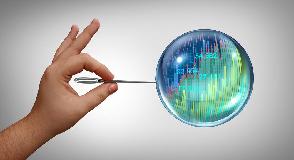 So funktioniert eine Spekulationsblase