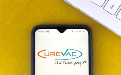 Eilmeldung: CureVac-Aktie wird geschlachtet
