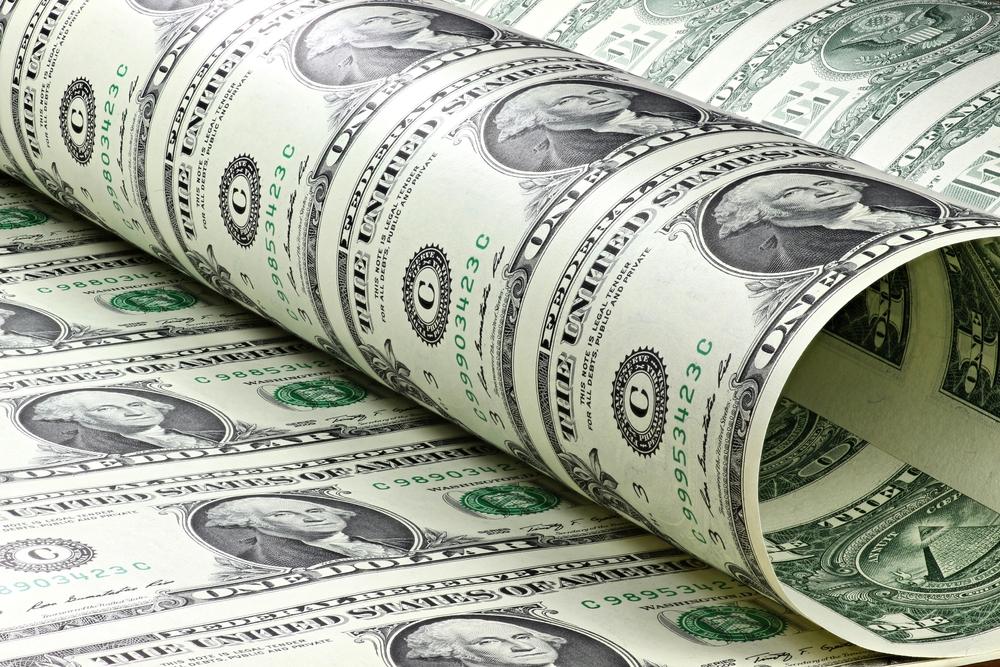 US-Notenbank zunächst weiter zahm
