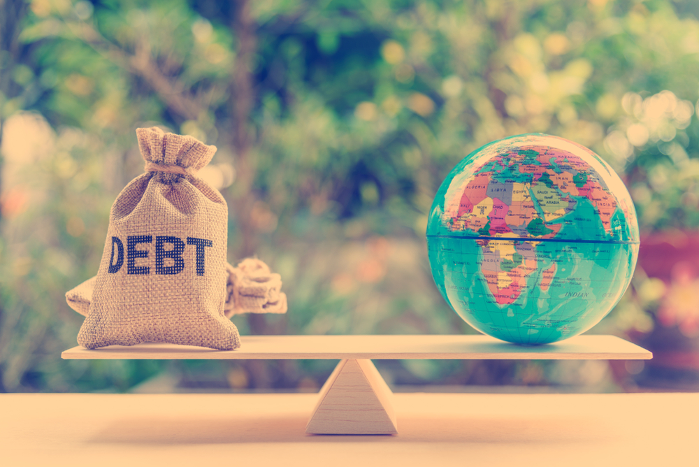 Staatsschulden explodieren erneut
