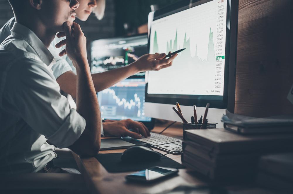 Frauen oder Männer: Wer verdient mehr an der Börse