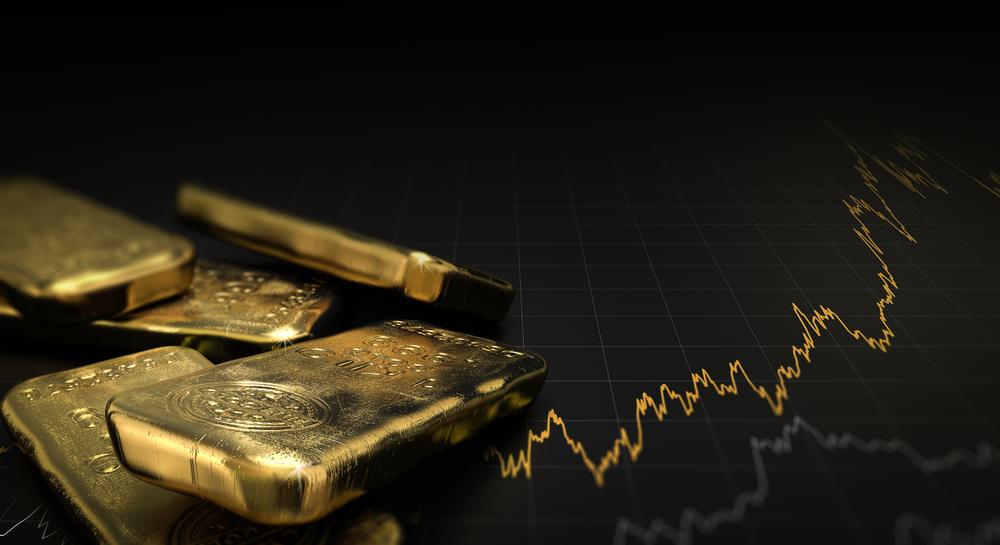 Gold: Versagt der sichere Hafen?