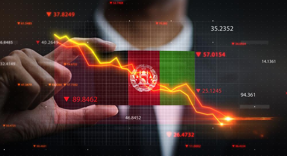 Afghanistan: Die Börsendimension