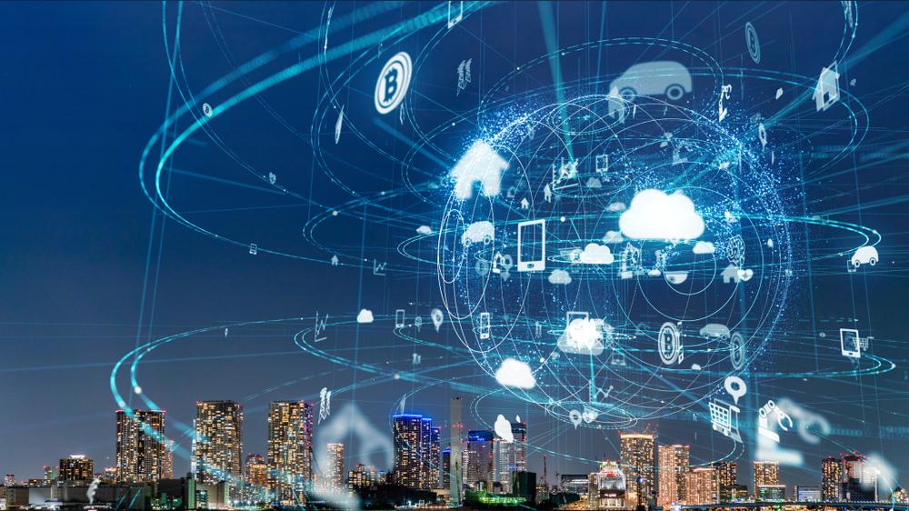 Das Metaversum: So wird das Internet der Zukunft