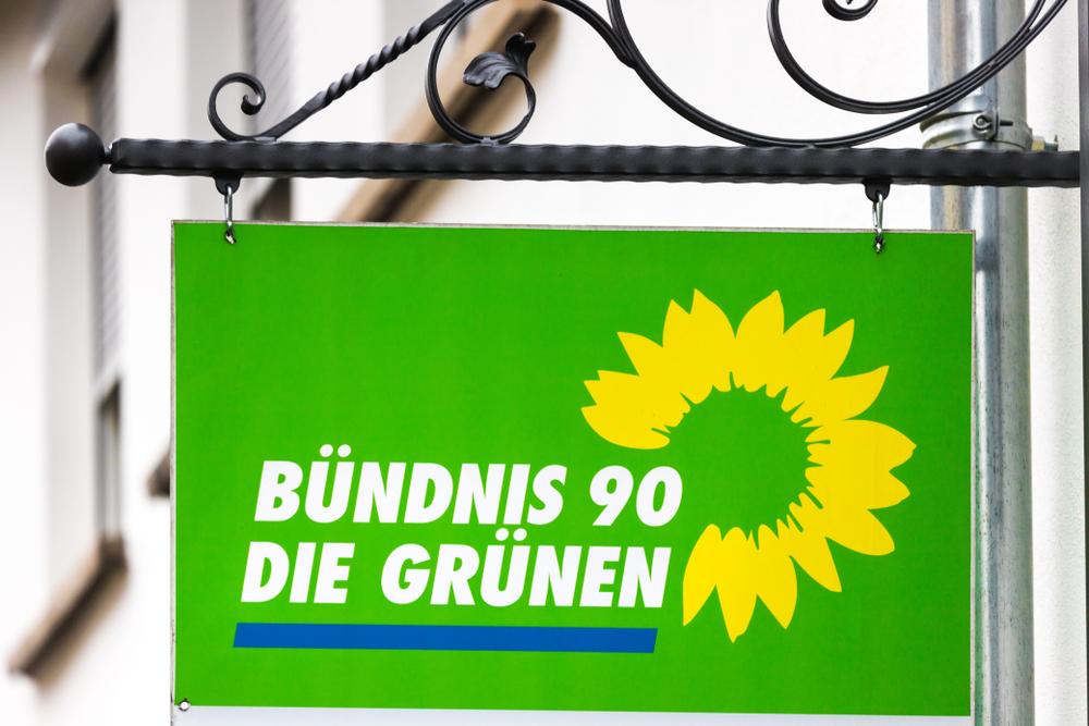 Die Grünen kommen! Was tun?