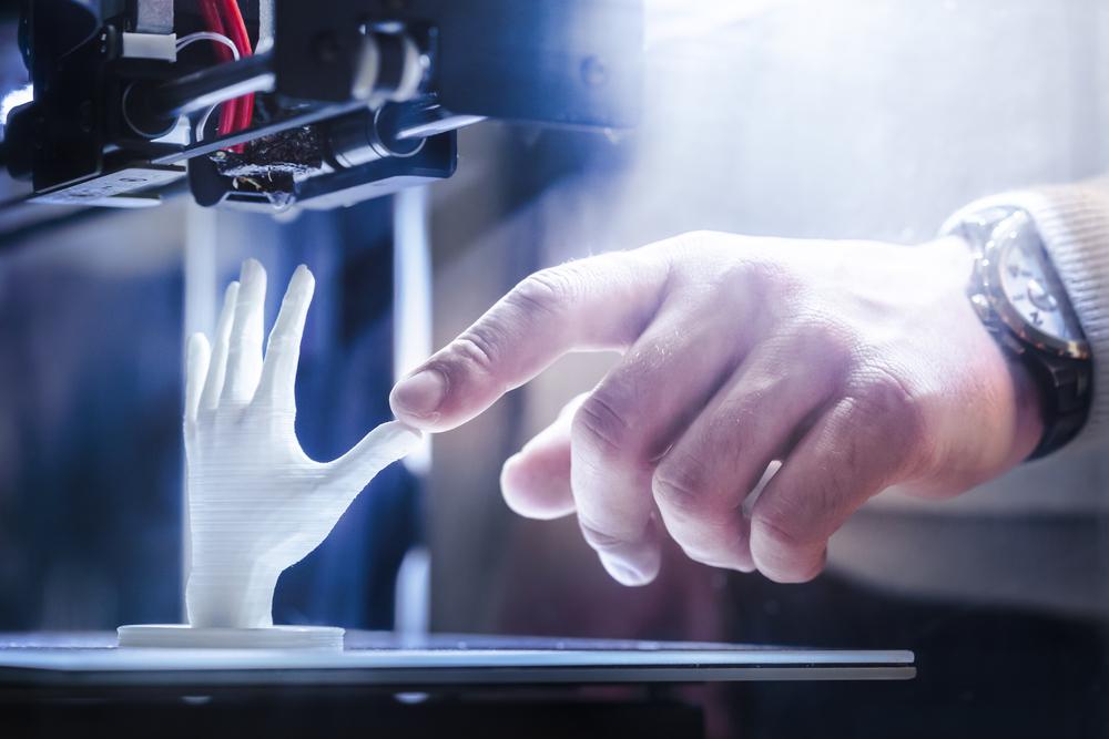 Kommt der 3D-Druck jetzt im Massenmarkt an?